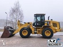 Caterpillar 924K loader