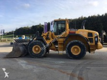 cargadora de ruedas Volvo