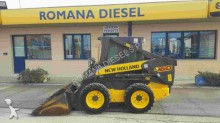 minicargadora New Holland