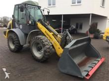 Kramer 1150, BJ 12, 2500 Bh, Schaufel, Gabel