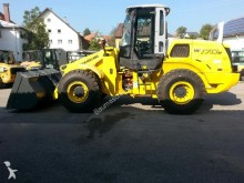 New Holland W170 B