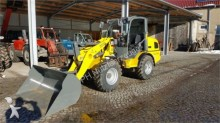 Weidemann wheel loader