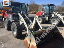 Takeuchi TW 8 AS TW 8 AS