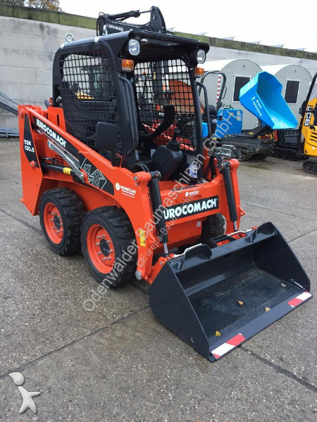 Chargeuse Eurocomach ESK 130.5