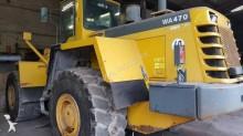 Komatsu WA 470