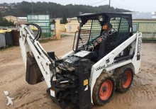 Bobcat 553 loader