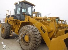 Caterpillar 966H Used CAT 950E 950B 950 966E 966C 966G 966H