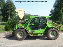 Merlo P 32.6 Panoramic loader