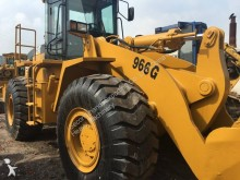 Caterpillar 966G Used CAT 966G 966H 950G 950H 966C 966E