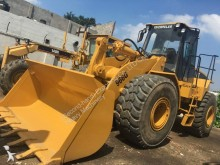 Caterpillar 966G StVZO Original CATERPILLAR CAT 966G Wheel Loader