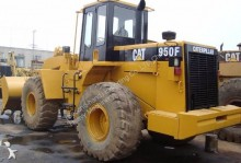 Caterpillar 950F Used CAT 950E 966 966G 966C 966E 966F 966H