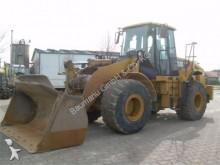 Caterpillar 950 962 H, keine / 966, BJ 09, Schaufel