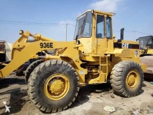 Caterpillar 936E Used CAT 966G 950G 966C 966D 966F 950E 950H 966H 936E LOADER