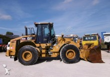 Caterpillar 950 H-full steering!!!