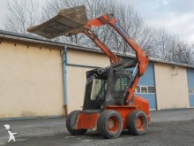 mini pala Fiat-Hitachi