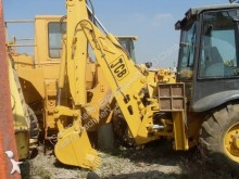 JCB JCB 3CX 4CX Backhoe Loader