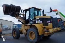 Caterpillar 924G Chargeuse à pneus avec godet déversoir