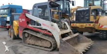 Takeuchi mini loader
