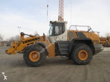 Liebherr wheel loader