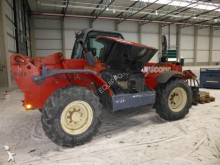 chargeuse Manitou MT1233