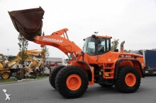 Doosan DL 400 WHEEL LOADER DOOSAN DL 400.