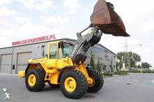 Volvo L 110 E WHEEL LOADER 20 tons VOLVO L110E 3.5 m3