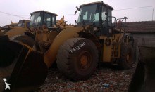 Caterpillar 980G cat 980G