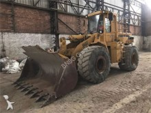 Caterpillar 966F **Bj 1992/8900H/Klima/Original Color**