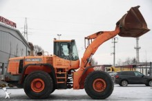 Doosan DL 400 WHEEL LOADER DOOSAN DL 400