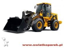 JCB WLS 437 ZX NOWA GWARANCJA ANMAR Ładowarka
