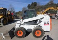 Bobcat S 220