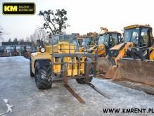pá carregadora Bobcat BOBCAT T2556 ŁADOWARKA TELESKOPOWA