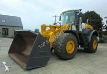 Liebherr wheel loader