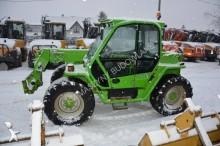 Merlo wheel loader