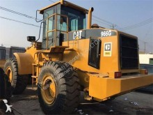 Caterpillar 966G Used CAT 966G 950G 966C 966D 966F 950E 950H 966B LOADER