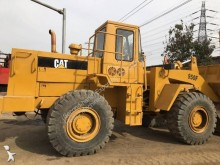 Caterpillar 950F Used CAT 966G 950G 966C 966D 966F 950E 950H 966B LOADER