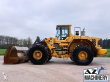 chargeuse Volvo L220F