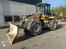 Caterpillar 928F ** Bj 1996 / 11000H / Klima **