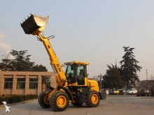 Dragon Loader wheel loader
