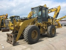 Caterpillar 928H Working hours 11110h