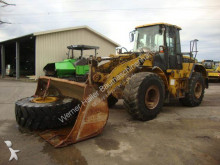 Caterpillar 950G Series II Klima Waage full Steering 3 Steuerk