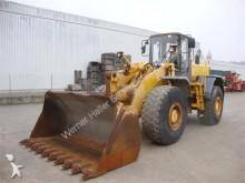 Furukawa wheel loader
