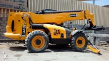 chargeuse JCB 540-170