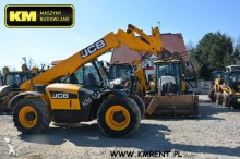 JCB 536-70 AGRI SUPER 531 532 535