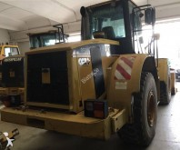 Caterpillar 950G Half steering