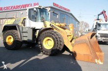Liebherr L576 2plus2 WHEEL LOADER 27.5 tony LIEBHERR L576 2plus2