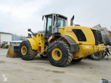 pala cargadora de ruedas New Holland
