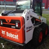 Bobcat mini loader
