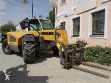 Liebherr TL441-10 loader
