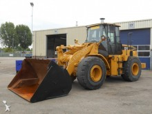 Caterpillar 950G Serie II Full Steer Wheel Loader Top Machin